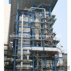 CFB (Circulating Fluidized Bed Boiler 15-50t/h) pictures & photos