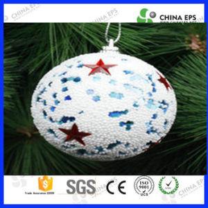 China Eps Expandable Polystyrene Styrofoam Balls Decoration For