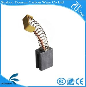 Carbon Brush for Chop Saw Use pictures & photos