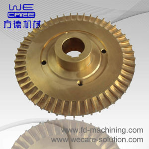 Metal Sand Casting Ductile Iron Casting