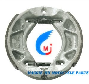 Motorcycle Parts Brake Shoe for EGO Mio pictures & photos