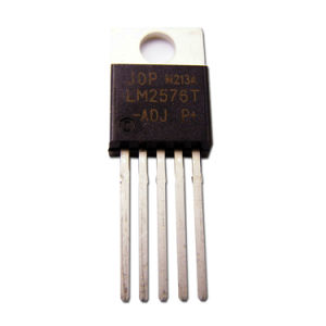 High Quality Voltage Regulator Lm2576t-Adj pictures & photos