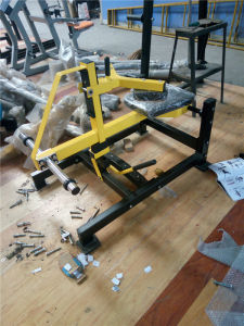 Fitness Equipment /Gym Machine / Seated Calf Raise (SH23) pictures & photos
