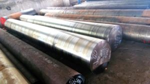 [4340, SAE4340 AISI4340] Steel Forged Round Shafts in Good Price Alloy Steel Bar pictures & photos