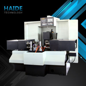 CNC Tapping Machine for Radiator 4 Connect Holes