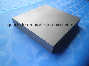 Yg20c Tungsten Carbide Blanks (plates) for Carbide Cutting Tools pictures & photos