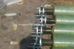 Fiber Glass Insulation Pipe pictures & photos
