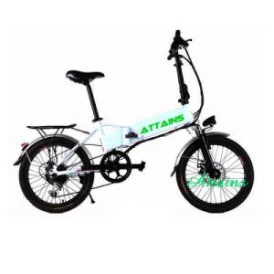ba4aa7b9850 China 36V Hidden Battery Hummer Mountain Electric Foldable Bicycle ...