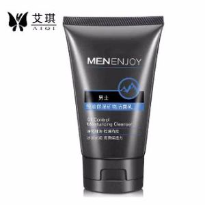 China Men S Moisturizing Control Oil The Facial Cleanser China