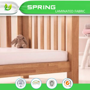 Amazon Hot Selling Crib Mattress Pad pictures & photos