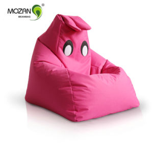 Bean Bags For Kids Bunny Shape Fun Bedroom Chair