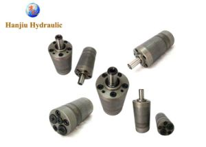 Hot Sale Small High Speed Orbit Hydraulic Motor Bmm (1950rpm)