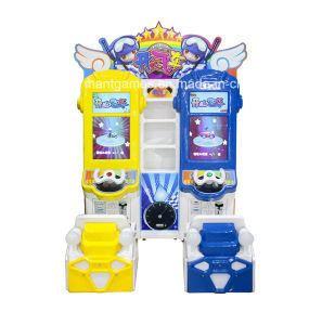 Happy Car Coin Operated Machine Kids Racing Car Video Game pictures & photos