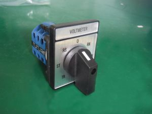 Blue Line 16A Rotary Switch