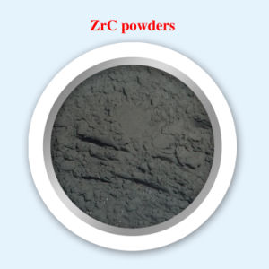 China Zirconium Carbide Powder For Textile Thermostat Functional Material Catalyst China Zirconium Carbide Carbide Additives