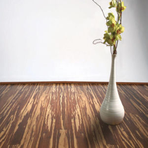 Bamboo Floor China with Moderate Price
