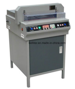 450vs+ Numerical Control Paper Cutting Machine pictures & photos