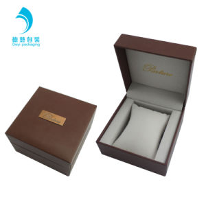 Bulk Sale Custom Book Shape Small Size Paper Jewelry Timer Gift Box For Watch