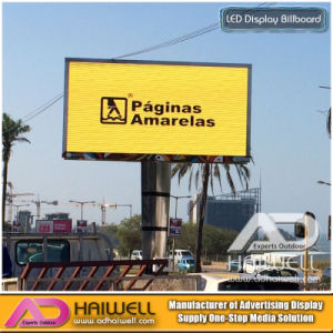 Full Color SMD P10 Outdoor LED Billboard Signs