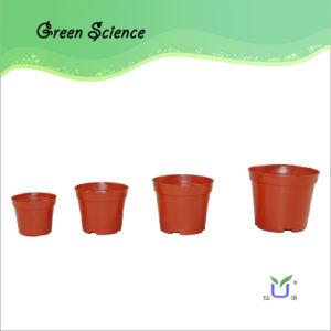 2 Inch Mini Plastic Nursery Flower Pots