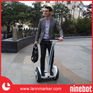 2 Wheels Self-Balancing Electric Human Transporter pictures & photos