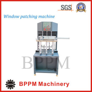 Window Patching Machine, Window Pasting Machine pictures & photos