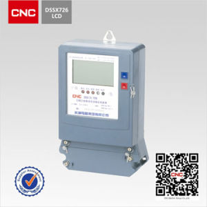 Power Carrier Meter (CWZ726-2J) pictures & photos