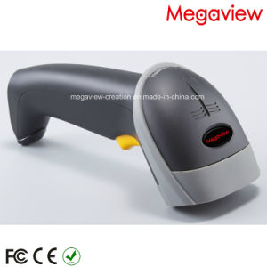 Android/POS Handheld Industrial 2D Barcode Scanner pictures & photos