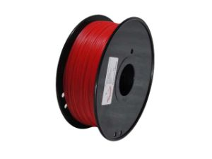 Nylon 1.75mm Red 3D Printing Filament for 3D Printer