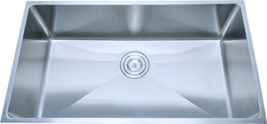 Handmade Sink, Stainless Steel Sink (HA04) pictures & photos
