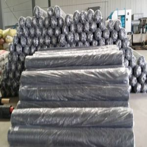 Ground Covering/PP Landscape Fabric/PP Woven Geotextile for Agriculture Use