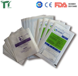 Medical Paper Film Sterile Pouch for Eye Pad Dressing