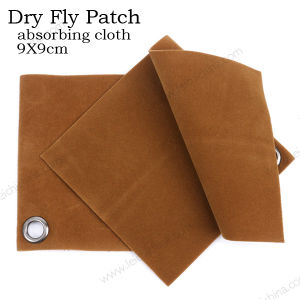 New in Stock Fishing Tool Dry Fly Patch pictures & photos