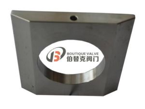 Bearing Holder for Ball Valve