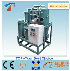 Mini-Portable Efficient Transformer Oil Purifier Machine Series Zy-6 pictures & photos
