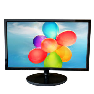"Best 23.6"" Computer LED Monitor pictures & photos"