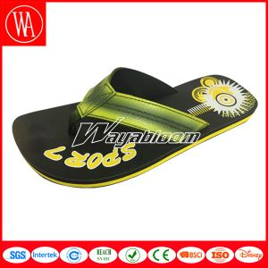 Outdoors Beach Flop Flips EVA Leisure Indoors Slippers