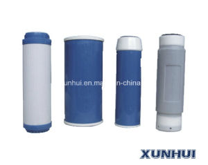 Activated Carbon Filter Cartridge GAC