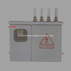 Outdoor 630A Transformer Distribution Box, Distribution Cabinet pictures & photos