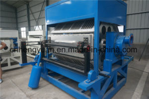 Excellent Quality Automatic Forming Machine Egg Box Making Machine
