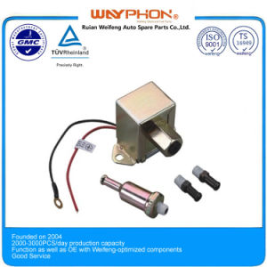 Electric Fuel Pump for 574A 40104/40105/10106 Universal with WF-EP04