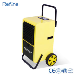 Imported America Canada First-Class Metal Housing Draining Upwards Industrial Dehumidifier