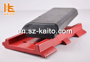 Truck Rubber Track Kits pictures & photos