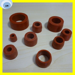 Red Silicone Gasket Oil Seal O Ring for Machine pictures & photos