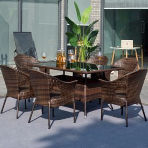 Rattan Woven Outdoor Furniture