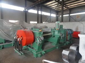 Xk-450 Rubber Open Mixing Mill pictures & photos