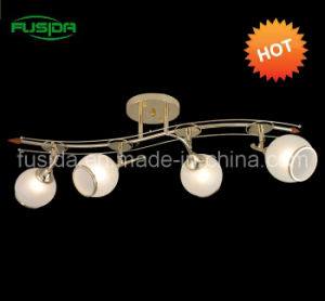Modern Glass Ceiling Chandelier Ball Lamps (X-6276 series) pictures & photos