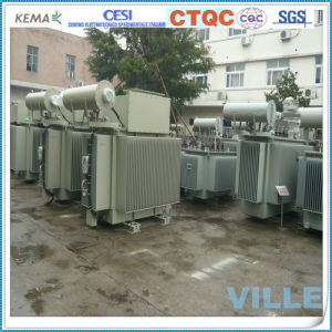 Distribution Transformer S13 10kv pictures & photos
