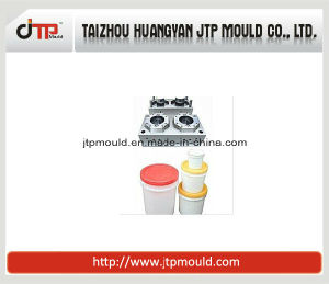 Houseware Water Bucket Mould Injection Mould pictures & photos