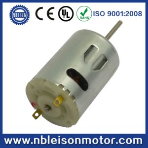 12V DC Electric Motor for Fan and Massger pictures & photos